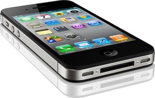 iPhone 4 (アップル)
