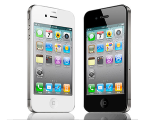 iPhone 4S (アップル)