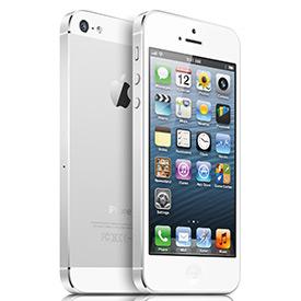 iPhone 5 (アップル)