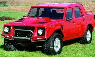 LM002 (ランボルギーニ)
