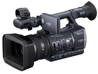 HDR-AX2000 (ソニー)