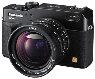 パナソニック デジタルカメラ