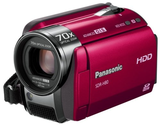 SDR-H80 (パナソニック)