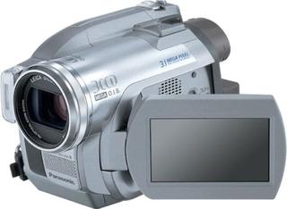 VDR-D300 (パナソニック)