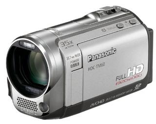 パナソニック ビデオカメラ