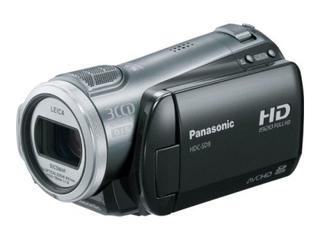 HDC-SD9