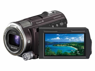 HDR-CX560V (ソニー)