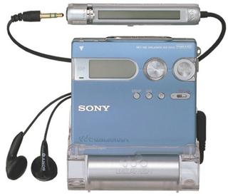MZ-N910 (ソニー)