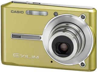 EXILIM EX-S600 (カシオ)