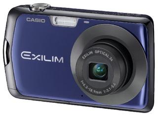EXILIM ZOOM EX-Z330 (カシオ)