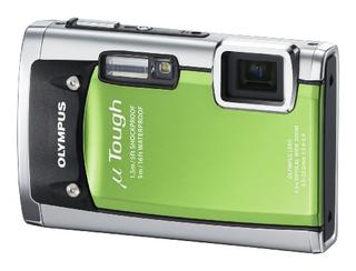 ミューTOUGH-6020 (オリンパス)