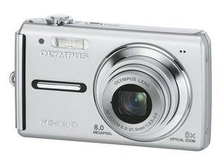 FE-330 (オリンパス)
