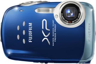 FinePix XP10 (富士フイルム)