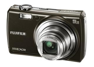 FinePix F200EXR (富士フイルム)