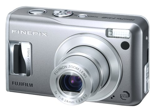 FinePix F31FD (富士フイルム)