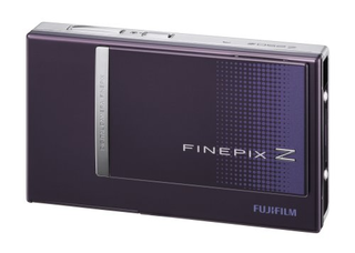 FinePix Z250FD