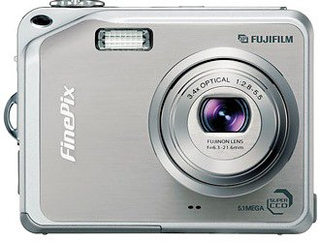FinePix V10 (富士フイルム)