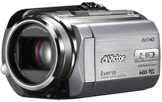 Everio GZ-HD30