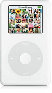iPod photo (アップル)