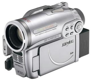 DZ-GX3300 (日立)