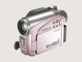 DZ-HS401 (日立)