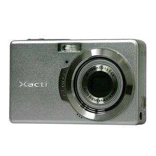 Xacti DSC-E7 (三洋電機)