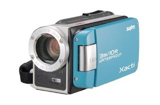 Xacti DMX-WH1E (三洋電機)
