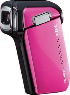 Xacti DMX-HD800 (三洋電機)