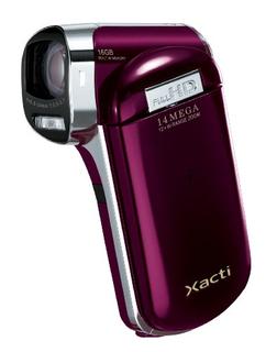 Xacti DMX-CG110 (三洋電機)