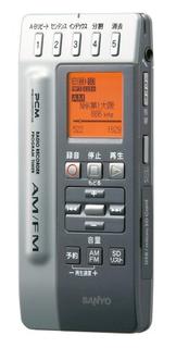 ICR-RS110M (三洋電機)