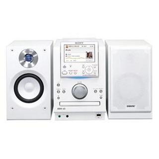 NAS-D50HD (ソニー)