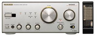A-909X (オンキヨー)