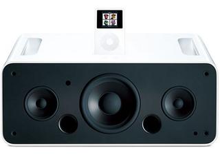 iPod Hi-Fi (アップル)