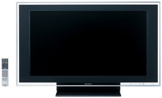 KDL-40X2500 (ソニー)