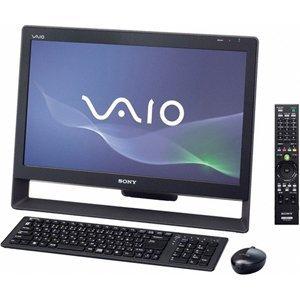 VAIO Jシリーズ VPCJ138FJ (ソニー)