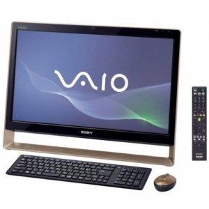 VAIO Lシリーズ VPCL138FJ (ソニー)