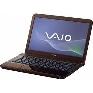 VAIO Eシリーズ VPCEA45FJ (ソニー)