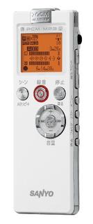 ICR-PS501RM (三洋電機)