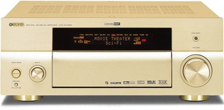 DSP-AX1600 (ヤマハ)