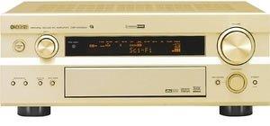 DSP-AX2500 (ヤマハ)
