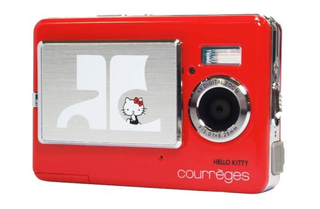 EXEMODE HelloKitty courreges DC539C (EXEMODE)