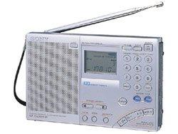 ICF-SW7600GR (ソニー)