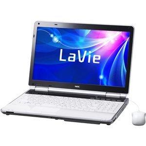 LaVie L LL750/ES6 (NEC)