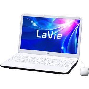 LaVie S LS150/ES6 (NEC)