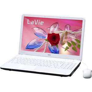 LaVie S LS550/DS6 (NEC)