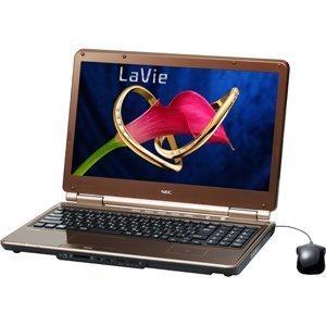 LaVie L LL750/CS6 (NEC)