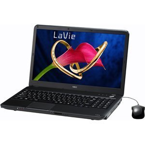 LaVie S LS550/CS6 (NEC)
