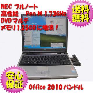 VY17F/RF (NEC)