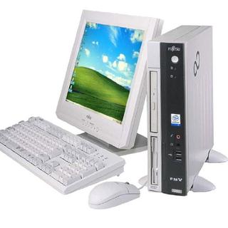 FMV-ESPRIMO FMV-C5200 (富士通)