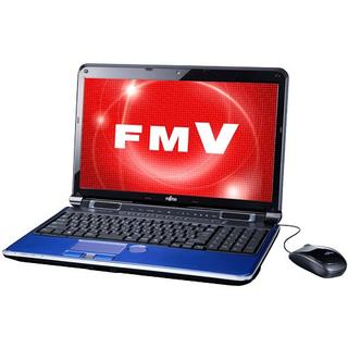 FMV LIFEBOOK AH77/Cの取扱説明書・マニュアル